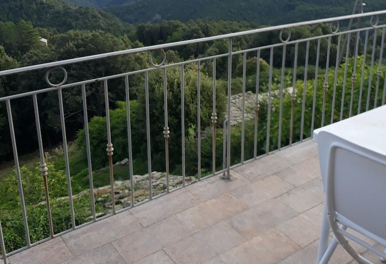Apartment With one Bedroom in Isolaccio-di-fiumorbo, With Wonderful Mountain View, Furnished Balcony and Wifi, Isolaccio-di-Fiumorbo