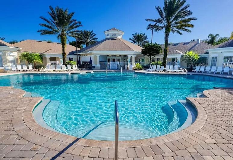 Windsor Palms Resort Disney Escape, Kissimmee, Āra baseins
