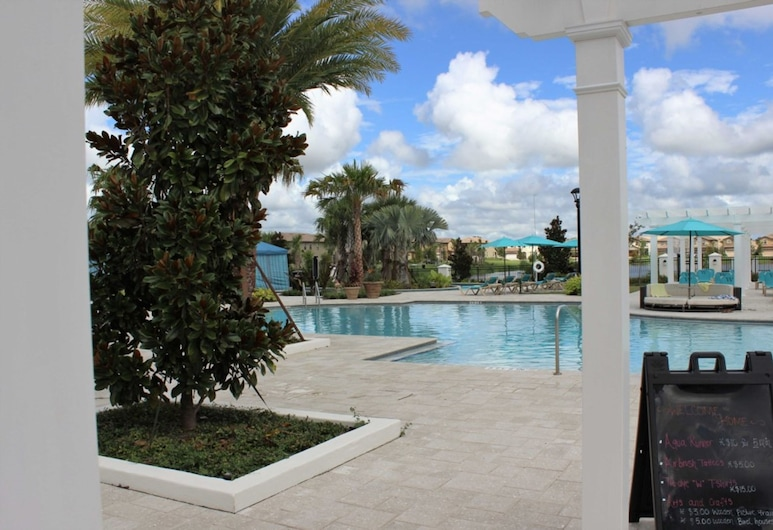 Windsor at Westside 1659, Kissimmee, Outdoor Pool