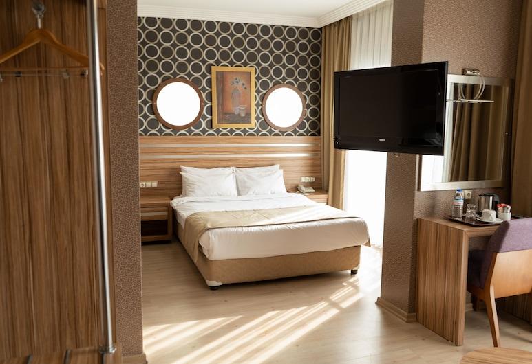 La Casa Hotel, Kayseri, Standard Room, Guest Room