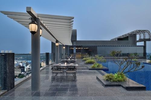 海得拉巴艾美飯店/