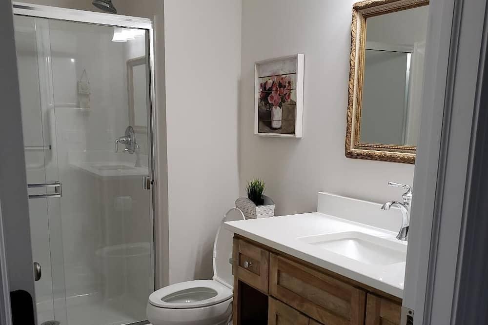 Comfort Διαμέρισμα - Μπάνιο