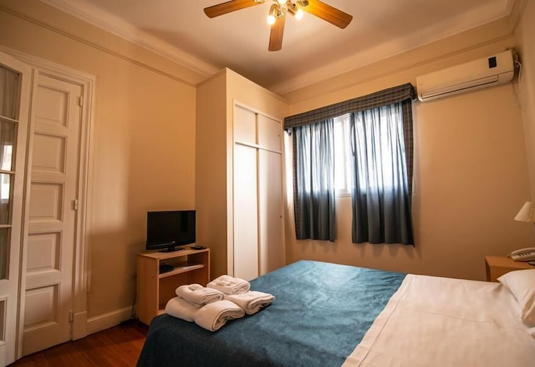 Departamentos Alquiler Temporario Balvanera, Μπουένος Άιρες, Δωμάτιο