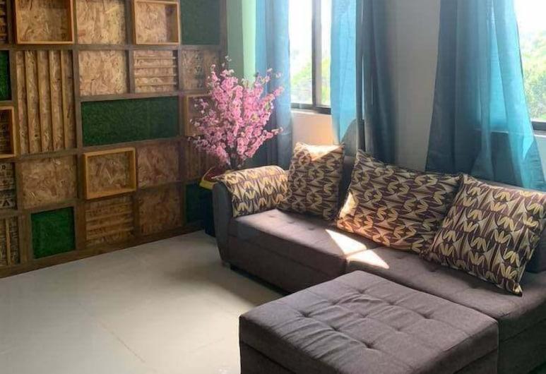 Katris Homes - Hostel, Tagbilaran, Lobby Sitting Area