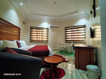 Picture of Alim Royal Hotel & Suites in Abuja