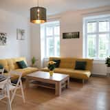 Apartment (Blueberry Living-incl.40EUR cleaning) - Wohnzimmer