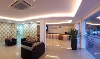 Fotografia do Hotel Shobi em Johor Bahru