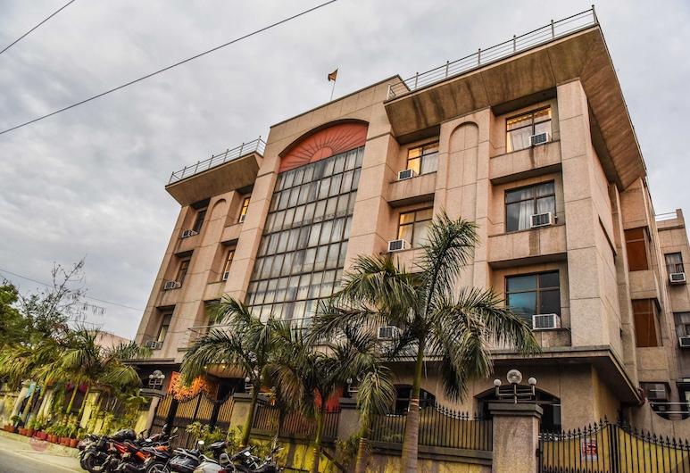City Stay Hotel-51, Noida