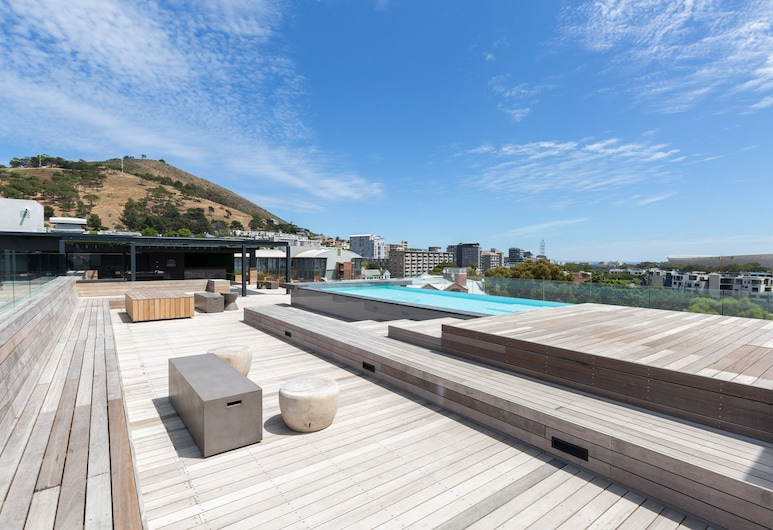 The Docklands 509 by CTHA, Cape Town