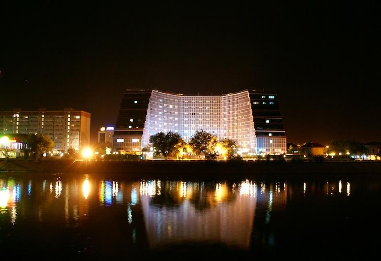 River Palace Hotel, Atyrau