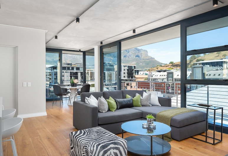 Docklands 502, Cape Town