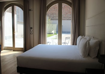 Turin bölgesindeki Hotel Opera 35 resmi