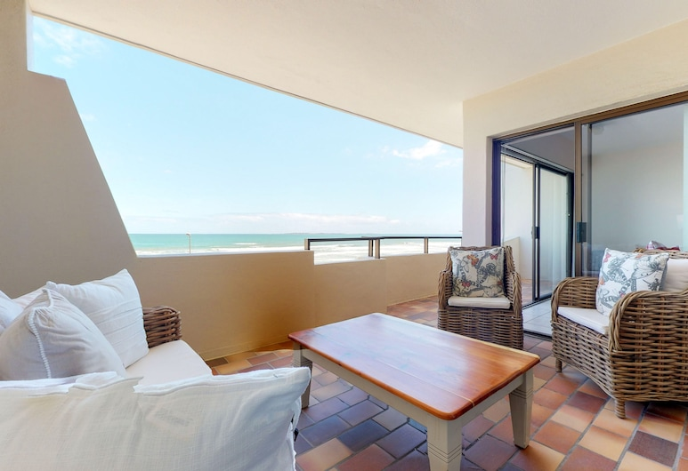 Blouberg Bliss - Beach Condo, Cape Town, Comfort Apartment, Living Area