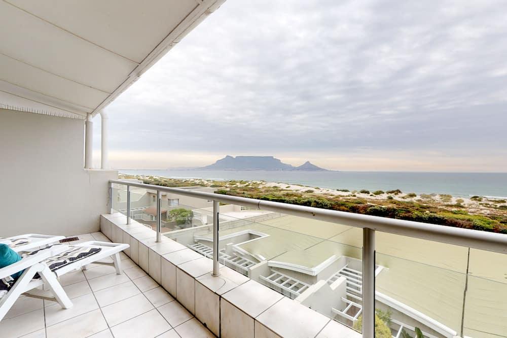 Apartmán typu Comfort - Balkón