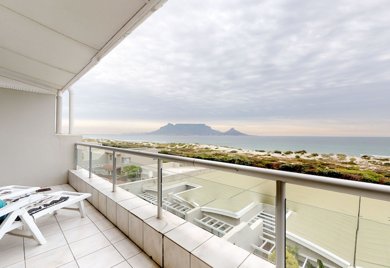 Sea the Mountain, Cape Town, Comfort Apartment, Balcony