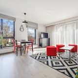 apartman (4) - Szoba