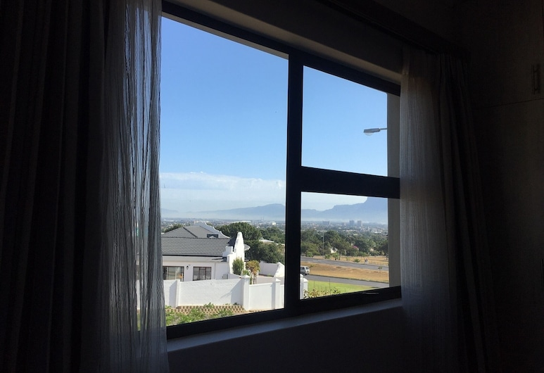 Paperbark Manor, Cape Town, Double Room (Hibiscus), Guest Room View