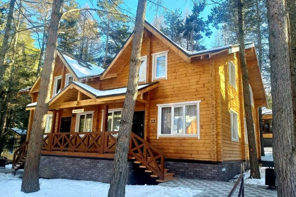 Cottage, 4 Bedrooms - Guest Room