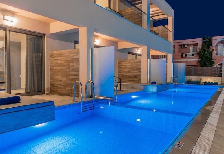 Mystique Luxury Suites & Maisonettes, Zakynthos, Dış Mekân