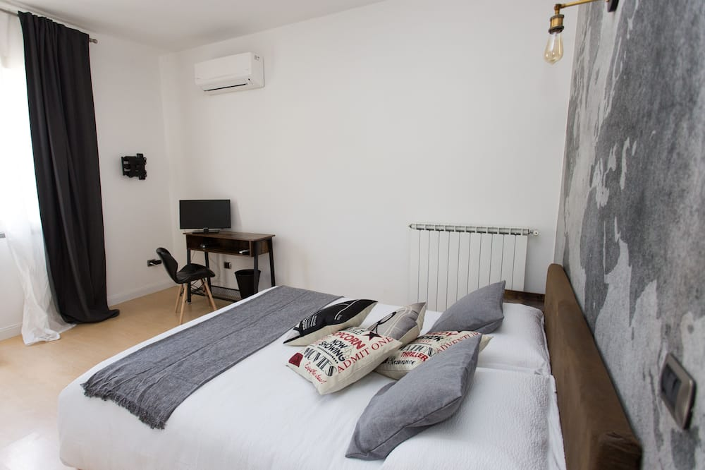 Dvojlôžková izba typu Comfort - Hosťovská izba