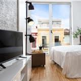 Apartmán, 1 ložnice - Pokoj