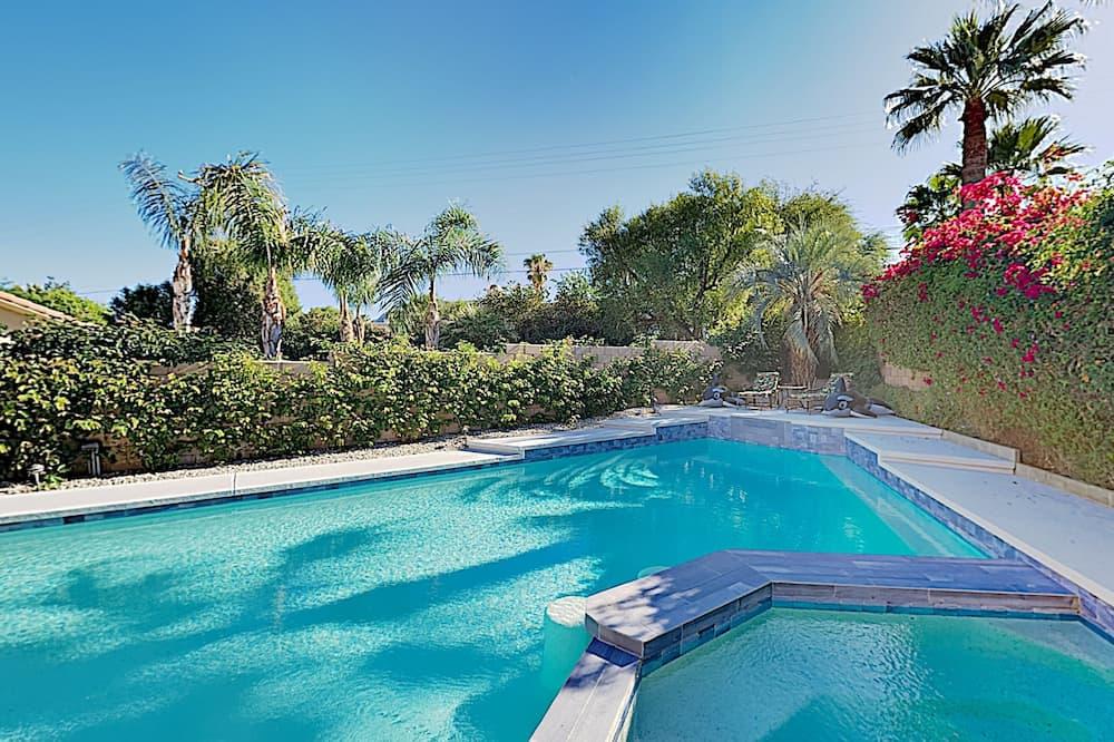 Huis, 3 slaapkamers - Zwembad