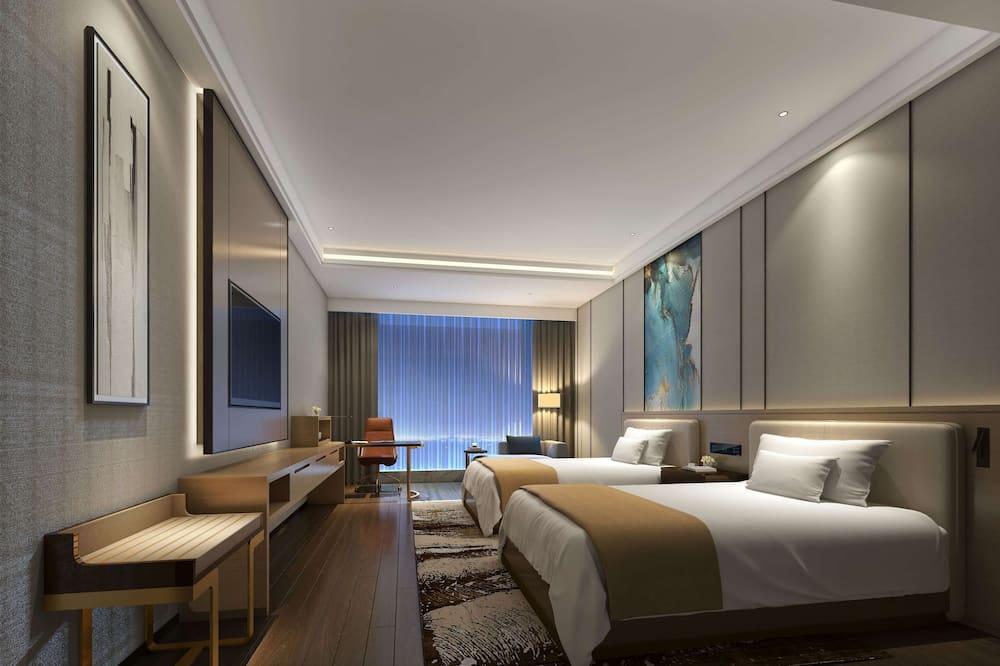 Habitación ejecutiva, 1 cama individual - Habitación