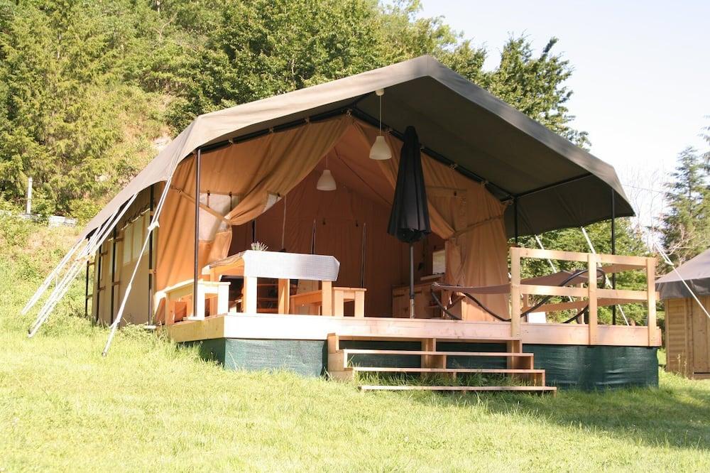 Tent (Safari) - Room