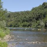 Tent (Safari) - Water view