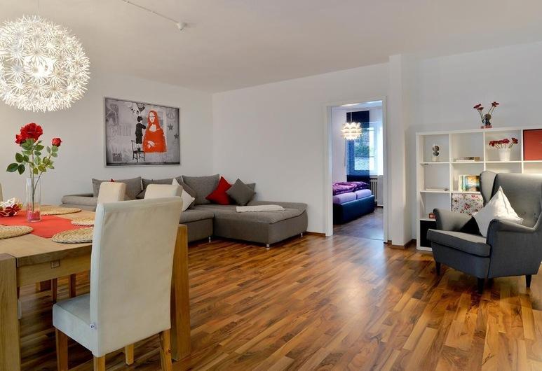 Haus Daniela, Cochem, Salle de séjour