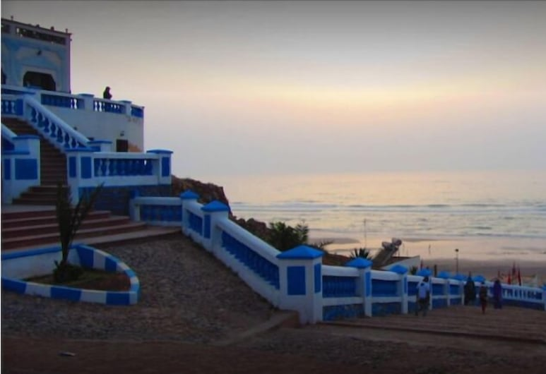 Hôtel Ait Baamrane, Sidi Ifni