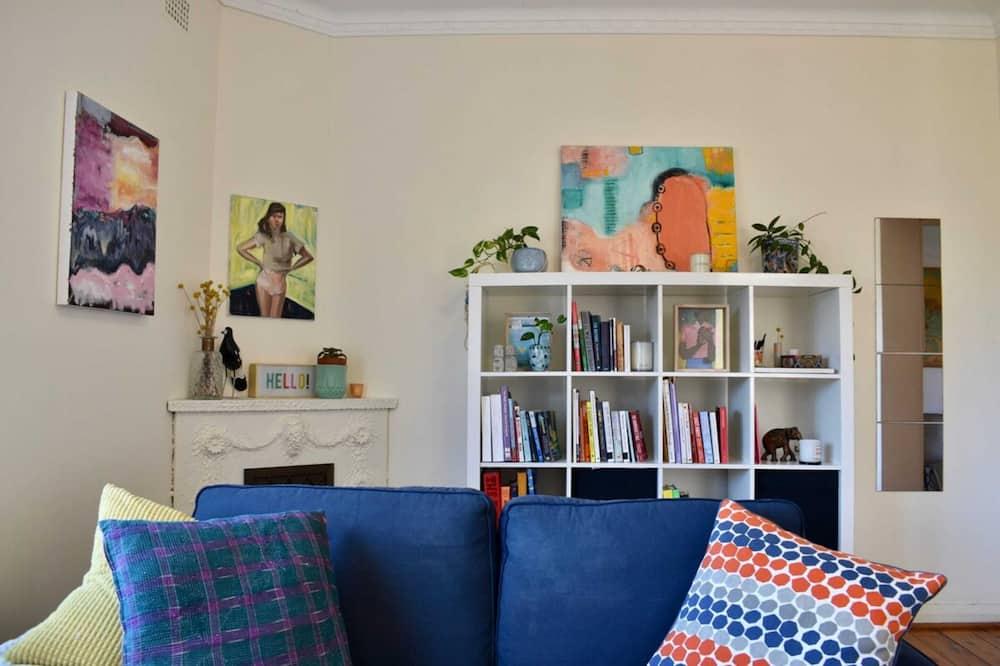 Apartman (1 Bedroom) - Dnevna soba