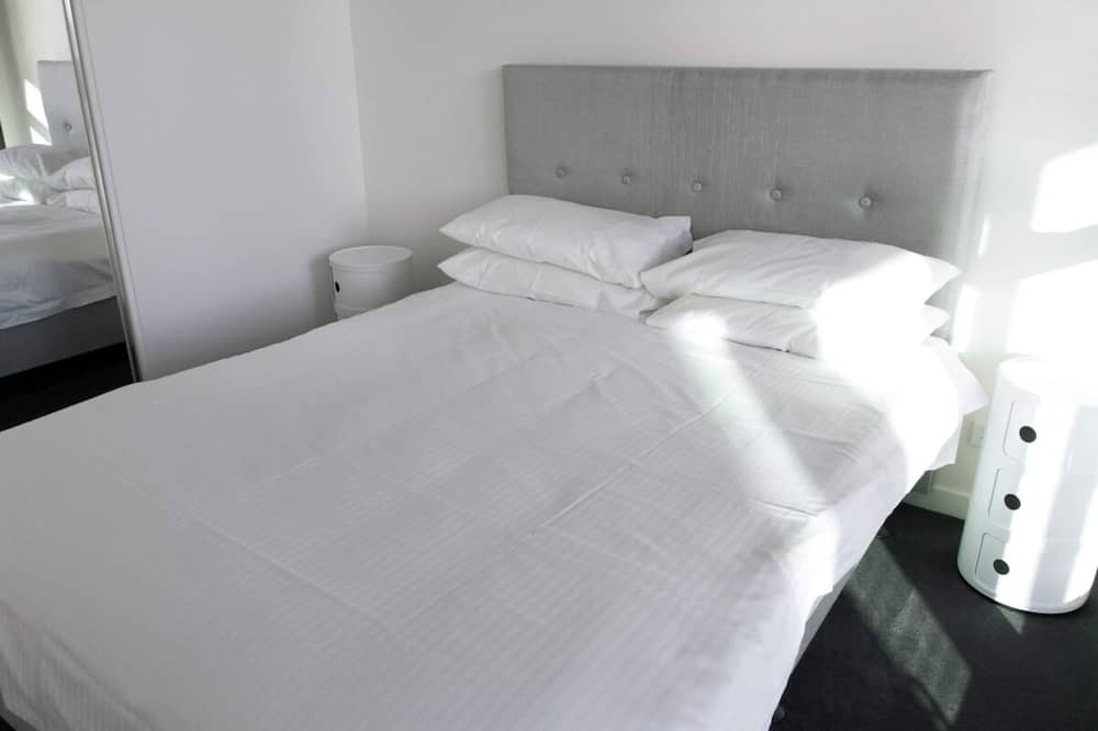 Апартаменты (1 Bedroom) - Номер