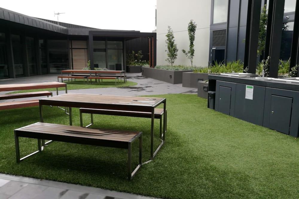 Appartamento (1 Bedroom) - Parco della struttura