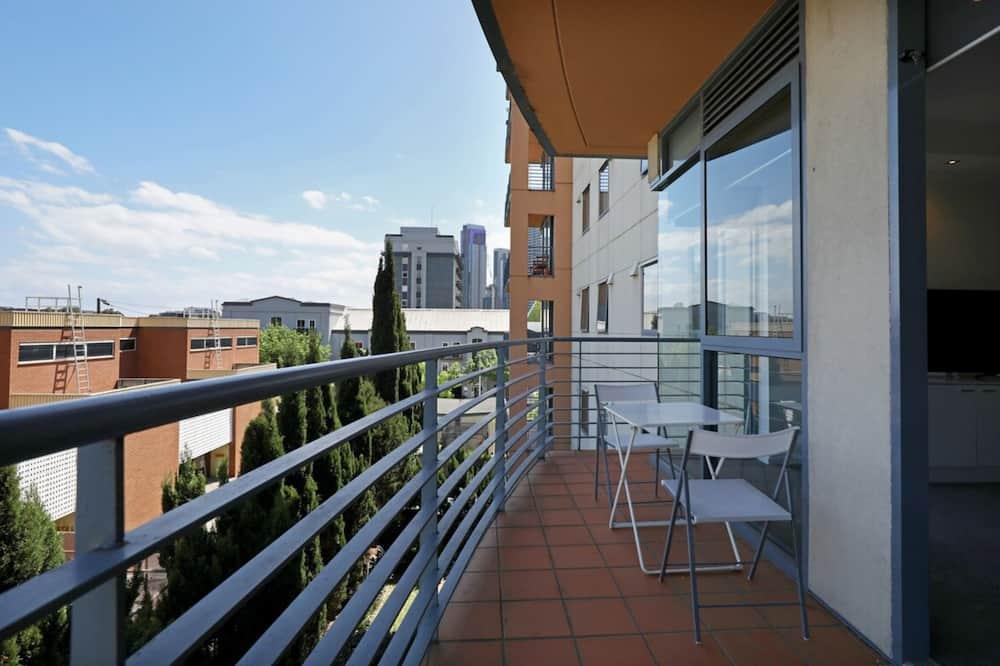 Apartment (2 Bedrooms) - Balkoni
