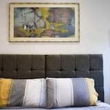อพาร์ทเมนท์ (2 Bedrooms) - ห้องพัก