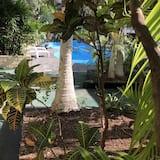 Energy  Double Room - Θέα στον κήπο