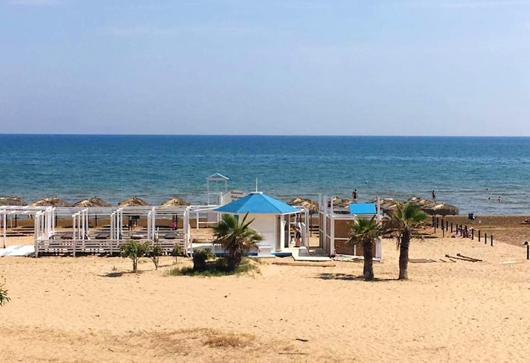 Property With one Bedroom in Pozzallo - 120 m From the Beach, Pozzallo, Praia
