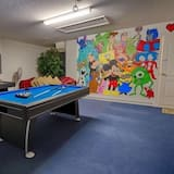 House - Games Room