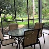 דירה - מרפסת