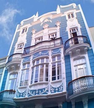 Picture of Mahalo Healthy House in Las Palmas de Gran Canaria
