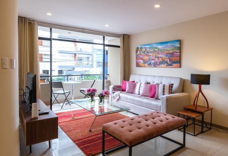 Simply Comfort Gorgeous Miraflores Aprt, Lima
