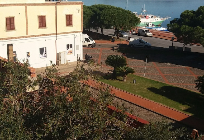 Hotel Solki, Sant'Antioco, Panoramic Room, Guest Room