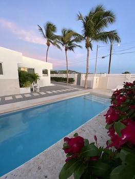 Bilde av Movida Inn Aruba i Noord