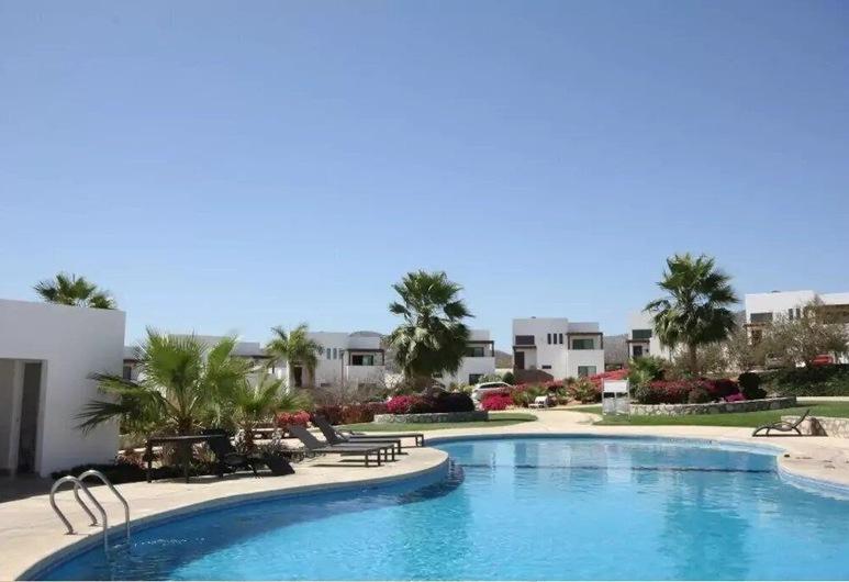 3 Bedroom House in Cabo San Lucas - Ocean View Home, Cabo San Lucas
