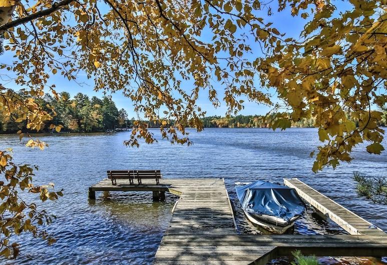 Moonrise - Hiller Vacation S 5 Bedroom Home, Eagle River, House, 5 Bedrooms, Lake