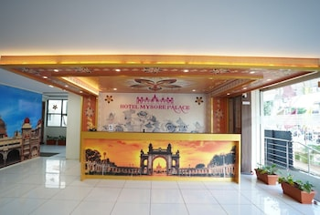 Picture of Hotel Mysore Palace in Mysore