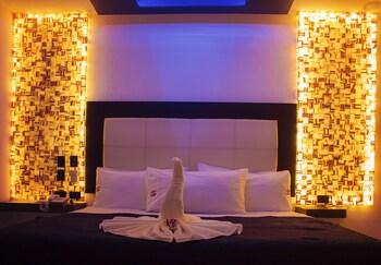 Foto del Love Motel en Puebla