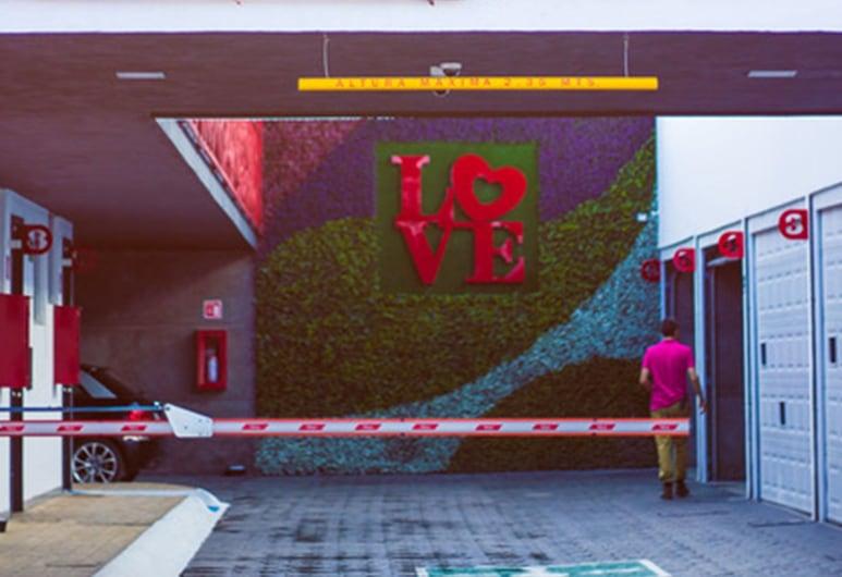 Love Motel, Puebla