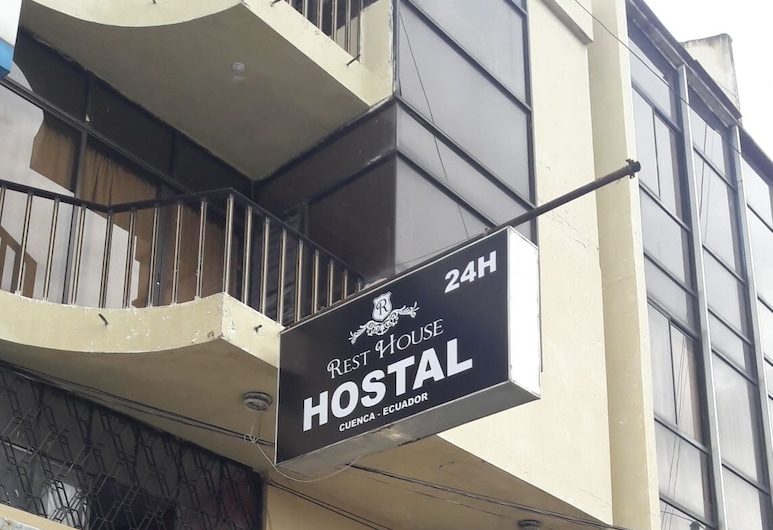 hostal resthouse, Cuenca